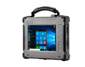 "Winmate R08IWK8M-RTU1GP 8.4"" 8th Gen Intel Core Ultra Rugged Touchscreen Tablet"