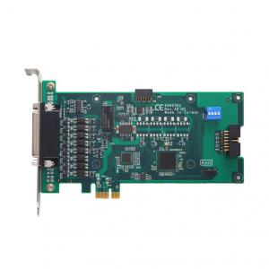 Axiomtek AX92352 2-CH Encoder Card with Real-time Trigger I/O
