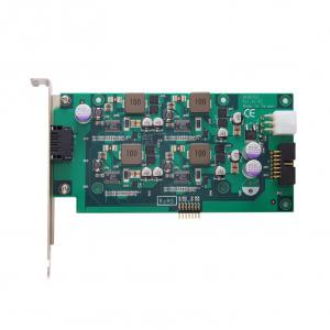 Axiomtek AX92353 4-CH Lighting Control Module