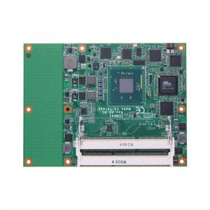 Axiomtek CEM841 Basic Module with Intel Celeron Processor J1900/N2807