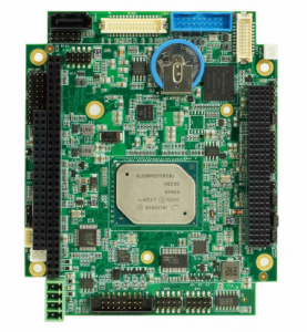 Aewin RM-1600 Low Power PC/104 and PC/104+ Board With Intel Atom X5-E3940 CPU