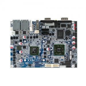 "Avalue ECM-A50M 3.5"" Single Board computer"