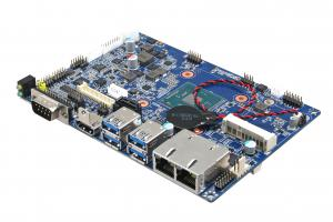 "Avalue ECM-BSWA 3.5"" Single Board Computer"