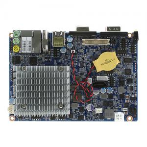"Avalue ECM-BYT 3.5"" Single Board Computer"