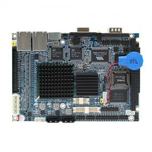 "Avalue ECM-LX800W 3.5"" Single Board Computer"
