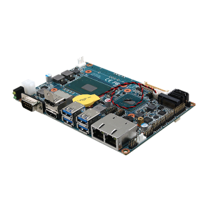 "Avalue ECM-SKLH 3.5"" Single Board Computer"
