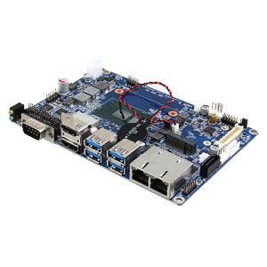 "Avalue ECM-SKLU 3.5"" Single Board Computer"