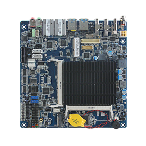 Avalue EMX-APLP Intel Celeron & Pentium Thin Mini ITX Motherboard supports 16GB