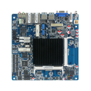 Avalue EMX-BSWP Intel Celeron N3160 Processor Thin Mini ITX Motherboard