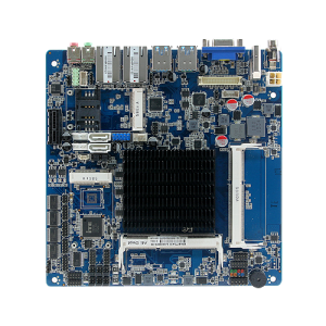 Avalue EMX-BYT2 Intel Celeron J1900 Thin Mini ITX Motherboard supports up to 8GB