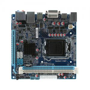 Avalue SEMX-H81 Mini ITX Motherboard