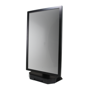 "Avalue SID-21V  21"" Touchscreen Kiosk With Battery Backup"
