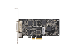 AVerMedia CL311-M1 4Kp30 Multi-Input PCIe Video Capture Card