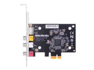 AVerMedia CE310B SD PCIe Video Capture Card