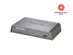AVerMedia AVerCaster Lite SE510 Single HDMI/ Composite Compact Encoder