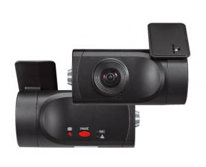 Visiontrack VT1000 Dash Cam with Tamper Proof Lock
