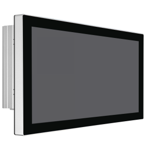 "Elgens LPC-P173W-2X 17.3"" Extended Temperature IP65/66 Panel PC"