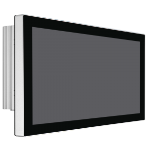 "Elgens LPC-P185W-2X 18.5"" Extended Temperature IP65/66 Panel PC"