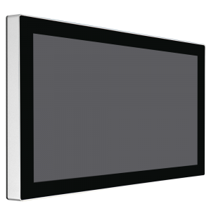 "Elgens LPC-P240W-2X 24"" Extended Temperature IP65/66 Panel PC"