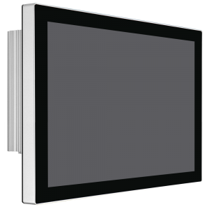 "Elgens LPC-P190S-2X 19"" Extended Temperature IP65/66 Panel PC"
