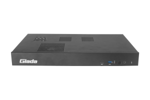 Giada G1568 15-Port Video Wall Signage Player Supporting EDID Emulation Function