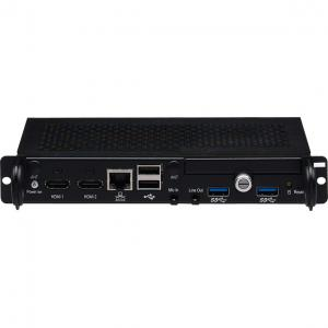 Intel OPS Module with Intel Celeron N3150 Remote Management