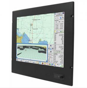Nexcom R19L300 MRA21D3S Panel PC Marine