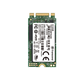 SATA III M2 Industrial Embedded SSDs