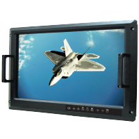 "Winmate W32L100-RKA3ML 32"" Military Display MIL-STD 810G/F, 1920x1080"