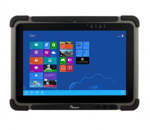 "Winmate M101H 10.1"" Intel Broadwell IP65 Sunlight Readable Rugged Touch Tablet"