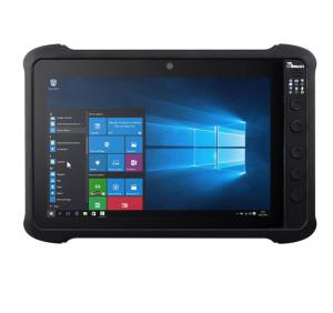 "Winmate M900P 8"" Intel Apollo Lake Platform Multi-Touch PCAP Rugged Tablet"