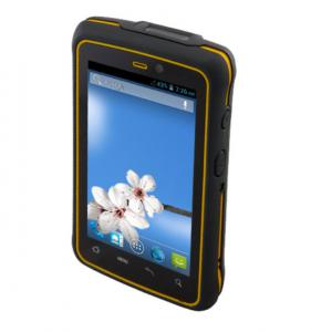 "Winmate E430RT 4.3"" Full IP65 Rugged Mobile Computer with PCAP Multi-Touch"