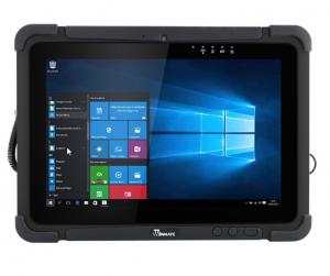 "Winmate M101PR 10.1"" Intel Pentium Sunlight Readable Tablet w/ Resistive Touch"
