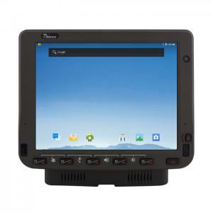 "Winmate FM10Q 10.4"" Android Vehicle Mount Computer w/ Qualcomm Snapdragon CPU"
