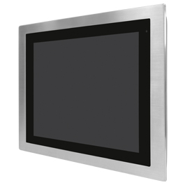 "Aplex Technology FABS-915A 15"" Flat Front Panel IP66/IP69K Panel PC"