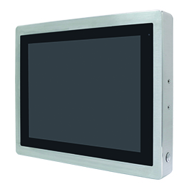 "Aplex ViTAM-915AP 15"" New Gen. IP66/IP69K Stainless Steel Panel PC"