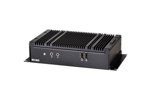 Arestech BPC-3022 Fanless Embedded Box PC with Intel Celeron N2930 Processor