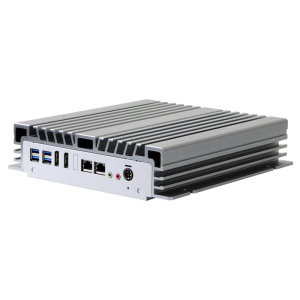 Arestech BPC-5080 Fanless Box PC with Intel Core Coffee Lake Processors