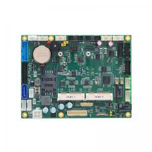 Axiomtek CEB94021 COM Express Type 6 Application Board with LVDS, VGA and DDI