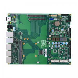 Axiomtek CEB94022 COM Express Type 6 Application Board with MXM Slot