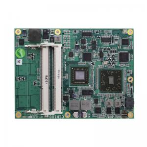 Axiomtek CEM100 Basic Module with AMD G-Series APU and AMD A55E