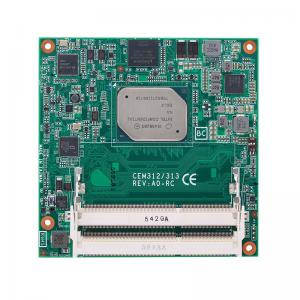 Axiomtek CEM312 COM Express Type 6 Compact Module with Intel Atom Proccessor