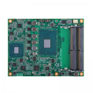 Axiomtek CEM510 COM Express Type 6 Basic Module with Intel Xeon & Core Processor