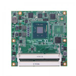 Axiomtek CEM843 COM Express Type 6 Module with Intel Atom Processor E3845