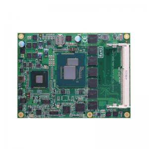 Axiomtek CEM880 COM Express Type 6 Basic Module with 4th&5th Gen Intel Processor