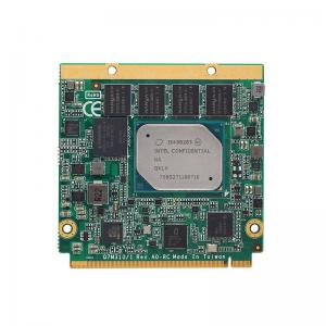 Axiomtek Q7M310 Qseven Module with Intel Atom x5 and x7 Processor