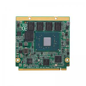 Axiomtek Q7M311 Qseven Module with Celeron and Intel Pentium Processor N4200