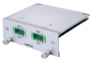 Axiomtek VAM100 4-Wire Isolated RS-232/422/485 Module