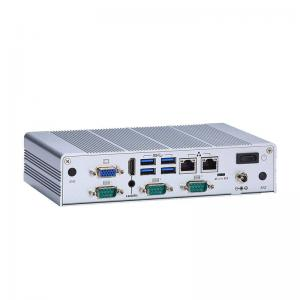 Axiomtek eBOX 625-312 | Fanless Embedded Computer | System On Chip N3350 N4200