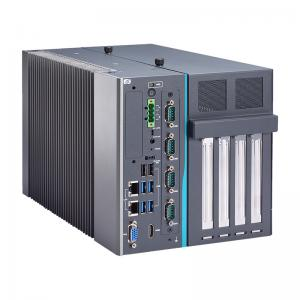 Axiomtek IPC974-519-FL 4-slot Industrial PC w/ LGA1151 Socket,Xeon & Celeron CPU